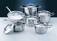Набор посуды Hotel Line, 12 предметов