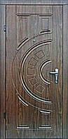 Входная дверь Булат Комфорт модель 205, фото 1