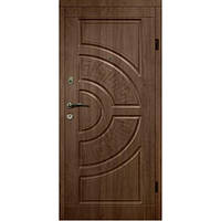 Входная дверь Булат Комфорт модель 206, фото 1