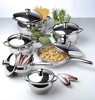 Набор посуды Cosmo, 12 предметов