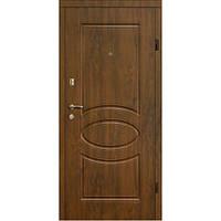 Входная дверь Булат Комфорт модель 210, фото 1