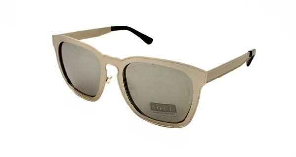 Класичні сонцезахисні окуляри Wayfarer Soul