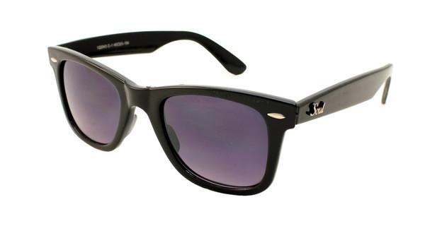 Сонячні окуляри з поляризацією вайфареры Soul