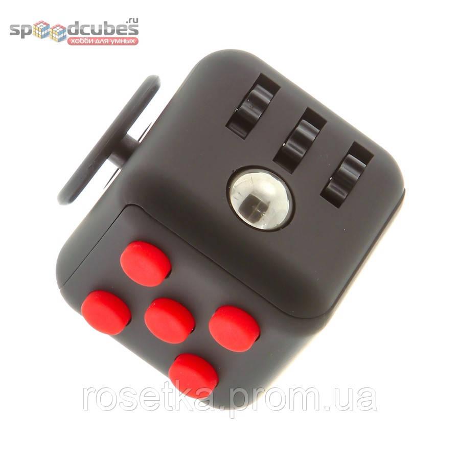 Антистресовий кубик-іграшка Fidget Cube, Фиджет Куб