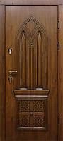Входная дверь Булат Комфорт модель 304, фото 1