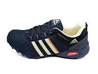Мужские кроссовки текстиль сетка Supo Climawarm 1712 Full Black Размер: 41 42 43 45