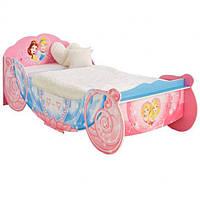 Кроватка детская Карета Принцессы Дисней 190*90 HelloHome от Worlds Apart
