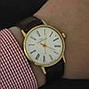 Луч 2209 тонкие винтажные механические часы СССР