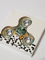 Спиннер Fidget Spinner керамический