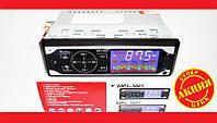Отличная сенсорная автомагнитола Pioneer 3881 ISO. Высокое качество. Практичный дизайн. Купить. Код: КДН1886