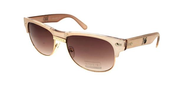 Красивые очки солнцезащитные на лето Soul