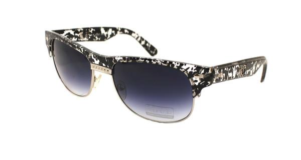 Полуободковые солнцезащитные очки Soul