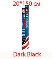Пленка тонировочная JBL 20*150 см Dark Black