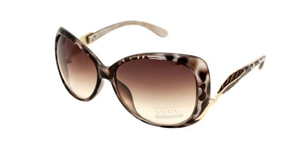 Стильні молодіжні окуляри від сонця Soul