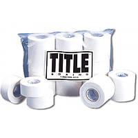 Боксерские ленты на руки TITLE Boxing упаковка