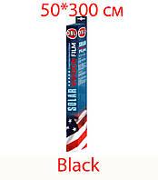 Пленка тонировочная JBL 50*300 см Black