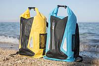Водонепроницаемые сумки и рюкзаки