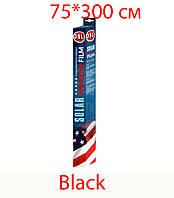 Пленка тонировочная JBL 75*300 см Black