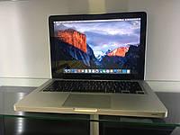 Ноутбук MacBook Pro (13-inch, early 2011) i5 4ГБ 500ГБ подсветка клавиатуры вебкамера