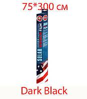 Пленка тонировочная JBL 75*300 см Dark Black