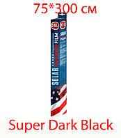 Пленка тонировочная JBL 75*300 см Super Dark Black