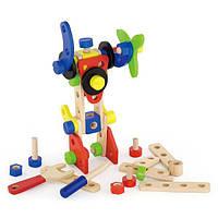 Конструктор (48 деталей) (50383), Viga Toys