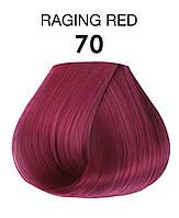 Краска для волос Creative Image ADORE 70 Raging Red