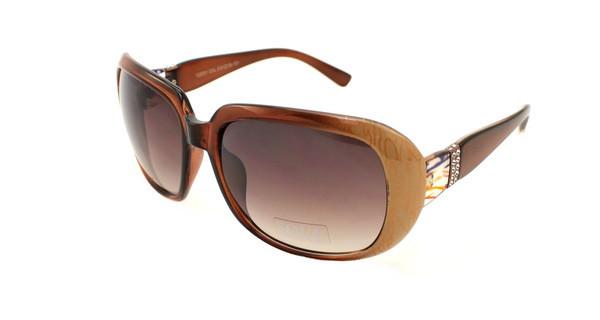 Красивые женские очки солнцезащитные тренд 2017 Soul