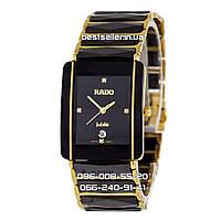 Часы Rado Integral (Кварц) керамика Hi-TECH. Replica: ААА.