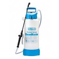 Обпрыскиватель Gloria 8л CleanMaster CM80 для клининга