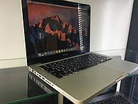 Ноутбук MacBook Pro (13-inch, mid 2012) i5 8ГБ 500ГБ подсветка клавиатуры вебкамера