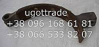Колодка тормозная ДТ-75 77.36.012