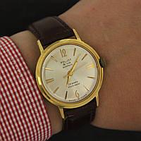 Poljot de luxe automatic Полет Делюкс часы СССР