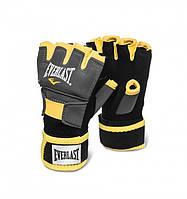 Готовые бинты-перчатки EVERLAST Evergel Hand Wraps
