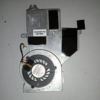 Система охлаждения MSI MS-1632 (E32-0401361-F05)
