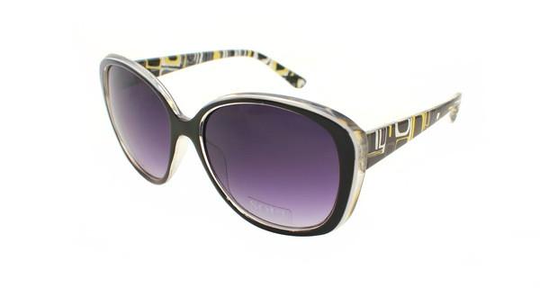 Современные модные очки от солнца стиль  Soul