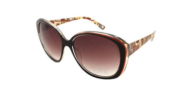 Солнцезащитные очки модные для девушек Soul