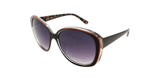 Красивые женские большие солнцезащитные очки  Soul