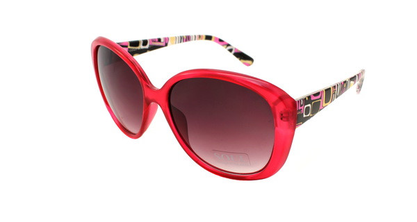 Красивые молодежные солнцезащитные очки для девушек Soul
