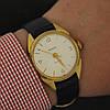 Алмаз винтажные наручные механические часы СССР