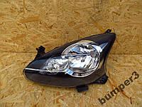 Фара левая для Toyota Aygo 1 AB10 2005-2014