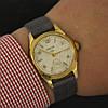 Победа ПЧЗ винтажные советские наручные часы СССР