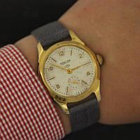 Победа ПЧЗ винтажные советские наручные часы СССР , фото 1