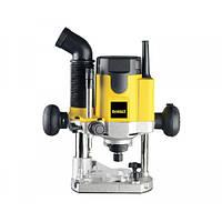 Фрезер DeWalt DW621 1100 Вт, цанга 6-8 мм, 8000-24000 об / хв, Електроніка, пар.упор.