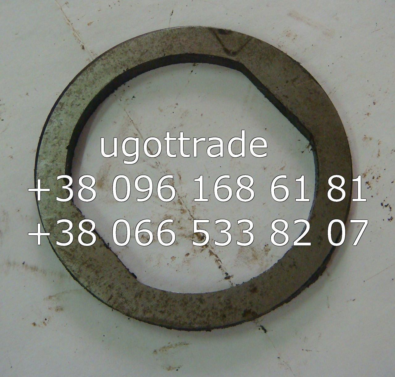 Кольцо уплотнительное ДТ-75, 54.32.429