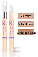 Корректор для лица и кожи вокруг глаз Bourjois  1,2,3 Perfect CC Eye Cream SPF 15