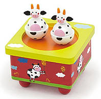 Музыкальная шкатулка (51192), Viga Toys