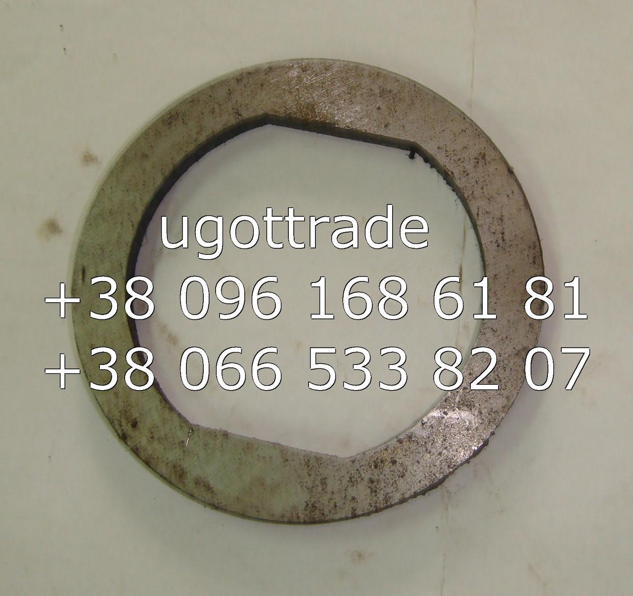Кольцо уплотнительное ДТ-75, 85.31.027