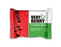 Мило Very Berry 100г Watermelon&Shea butter (8588006036633)