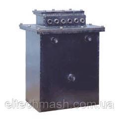 БРВ-1М, БСРВ-1, Блоки резисторов типа БРВ для рудничных аккумуляторных электровозов